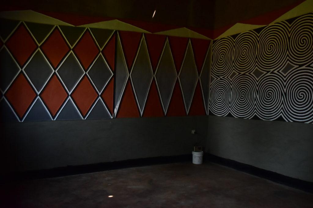 imigongo wall
