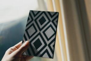 imigongo notebook